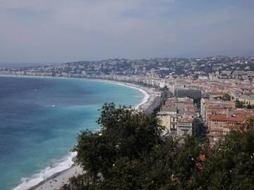 Nizza und die herrliche Riviera