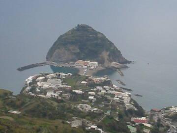 während unseres Ausfluges nach Ischia sahen wir auch Sant Angelo